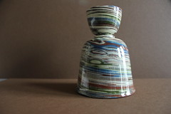 Desert Sands Pottery Egg Cup (blackthorne56) Tags: cup desert egg cups pottery sands goodwill