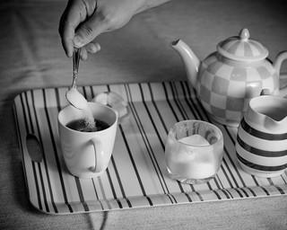 Tea is for Tuesdays (Explored 2014/03/18 #355)