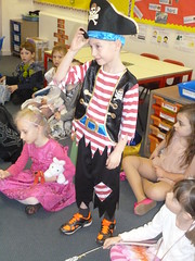 Book day dressing up (15)