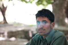 Skardu: A hike to Narsok - M.Ali by Taha! (hradcanska) Tags: pakistan mountains river desert hike mali indus muhammadali skardu karakoroum narsok