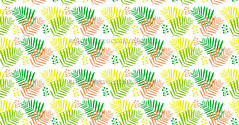 vector palm floral seamless background (Gal'ko) Tags: red summer wallpaper vacation white plant abstract flower tree green art texture nature floral beautiful beauty fashion illustration garden watercolor wrapping print botanical hawaii design leaf spring colorful pretty pattern blossom decorative background decoration style palm foliage textile exotic ornament fabric hibiscus jungle trendy hawaiian tropical vector element seamless repeat