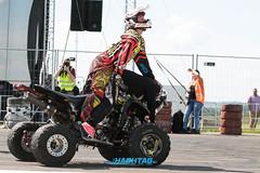 Deň motorkárov - MTTV-92
