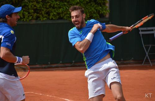 Marcel Granollers - Winners