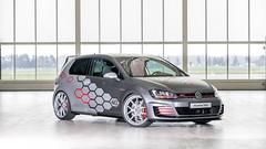Volkswagen Golf GTI Heartbeat