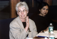 Harvard University Consultation on Women's Networks in Multi-Religious America, 2002