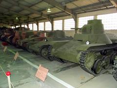 Tanks & Armoured vehicles (sirgunho) Tags: world 2 two usa canada museum germany war tank russia tiger united union kingdom vehicles soviet tanks maus armoured kubinka