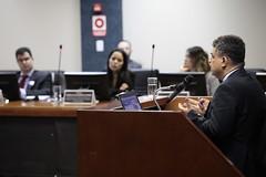 Reunio entre a Corte Interamericana de Direitos Humanos e Autoridades Governamentais Brasileiras no Tema dos Direitos Humanos (Conselho Nacional de Justia - CNJ) Tags: cnj justia reunio cidh autoridades brasileiras direitos humanos