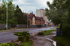 Zenit_Kosice_May-1.jpg (Iain Compton) Tags: urban film 35mm cityscape slovakia zenit helios kosice filmphotography portra400 zenite helios442 sovietcamera