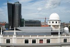 Urania (akk_rus) Tags: vienna wien city austria nikon europe cityscape cityscapes 28 nikkor osterreich urania d800 2470    nikkor247028 nikond800