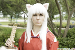 6P5A0190 (BlackMesaNorth) Tags: cosplay inuyasha vodkaphotos