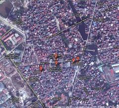 Sang nhượng cửa hàng kiốt  Thanh Xuân, số 64 phố Nhân Hòa, Chính chủ, Giá Thỏa thuận, Chị Hằng, ĐT 0985333390