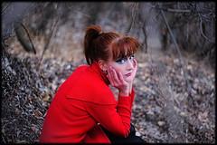 petropavlova daria girl model photo photography photos portrait woman color redhair humanoid leafs петропавлова дарья девушка модель фото фотография портрет женщина человек цвет рыжая рок дерево обои гуманоид красное платье листья осень грусть певица вокалистка данте дантэ wallpaper dante singer mädchen frau rothaarig sängerin schönheit beauty красота
