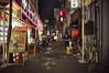 Tokyo Nights (Kabukicho) (Alberto Sen (www.albertosen.es)) Tags: street japan night lights tokyo luces noche calle nikon shinjuku neon alberto kabukicho japon sen tokio neones d300s albertorg albertosen