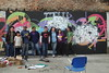 ASSI-SCUOLA (Assi-one) Tags: street art iran pochoir derechos carcel violenza culitos niñitas humanas sadicos assiscuola votero avudavi
