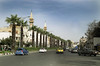 Suriye - Şam Caddeleri