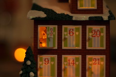 December 3, 2011 (Fld) Tags: house 3 window december advent time