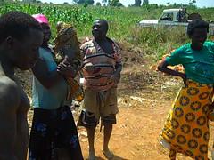 Nkwenda I - B 8