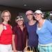 Dawn Paepke, Chianne Coffman, Rose Schlosser, Leah Johnson