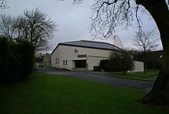 St Mark's Church, Ballymacash, Lisburn, County Antrim (1975) (colin.boyle4) Tags: ireland church anglican protestant countyantrim churchofireland dioceseofconnor