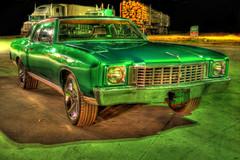 Mr. Frog's Green Machine! (Eric Adeleye Photography) Tags: hdr nikond200 colorefexpro niksoftware adobephotoshopcs5 adobelightroom34