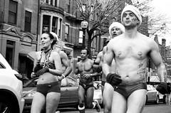 Boston MA 12-10-2011 (jimboyle93) Tags: santa shirtless hairy men boston daddy nipples legs muscle muscular beefy smooth guys run athletes speedo hunks jocks 2011