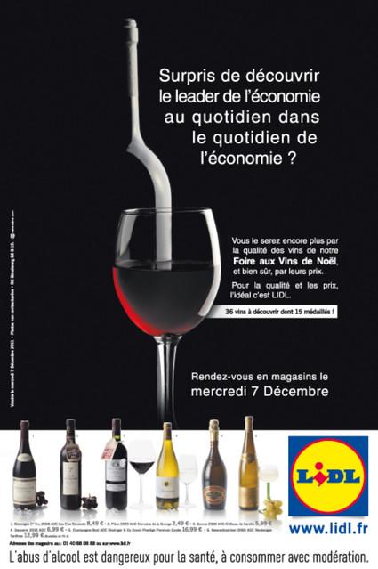 Lidl France | Novembre.com