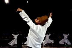 Whirling Dervish - Konya (Electra K. Vasileiadou) Tags: street turkey nikon asia europe islam religion middleeast ottoman sufism konya whirlingdervish whirlingdervishes mevlana greekphotographers   d3100 electravk