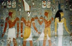 Astrologia: i giorni del calendario Egizio