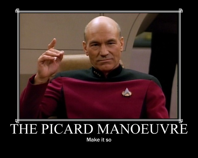PICARD 3