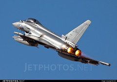 Italian Air Force Eurofighter Typhoon (xnir) Tags: nir  benyosef xnir  photoxnirgmailcom