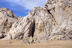 Beach Rocks (Jamie Friedland) Tags: beach mexico cabo rocks hdr cabosanlucas loversbeach