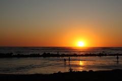 Decameron Sunset (tik_tok) Tags: ocean sunset sun beach latinamerica hotel dusk resort pacificocean elsalvador centralamerica sansalvador centroamerica decameron salinitas panoramafotográfico