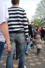 DSC_0510 (PiotrLevis) Tags: diesel ripped jeans denim levis rippedjeans bulge 501s guysinjeans trashedjeans levis501 meninjeans denimbutt guysindenim guysbulge denimbulge