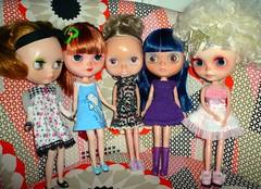 Christmas Girls <3