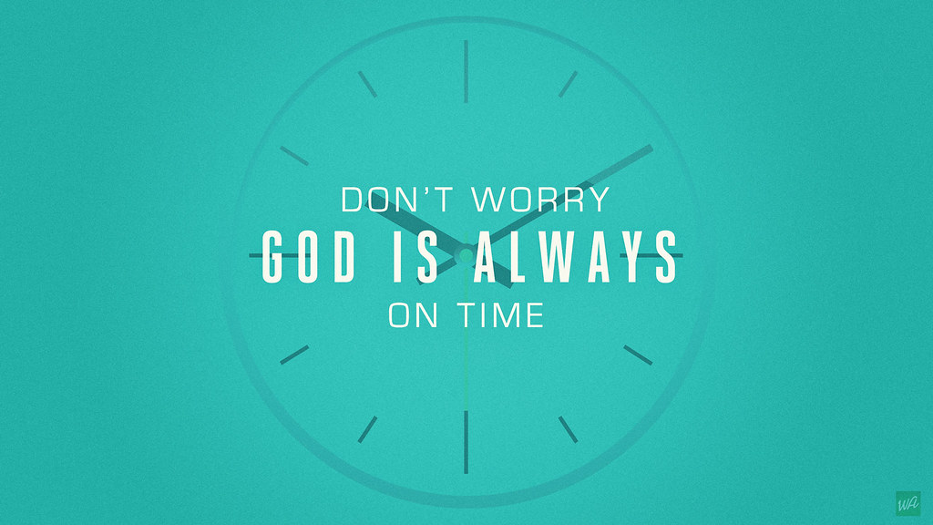 Always On Time Wallpapers Avenue Tags Wallpaper God Christian Faithfullness