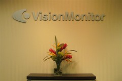 Brushed Aluminum Letters & Logo Signage for Vision Monitor Software (www.SaifeeSigns.NET) Tags: sanfrancisco seattle atlanta chicago newyork philadelphia phoenix boston sanantonio arlington austin washingtondc dallas losangeles texas sandiego miami corpuschristi neworleans detroit sanjose denver saltlakecity batonrouge elpaso tulsa oklahomacity fortworth wallsigns nashvilletn houstontx etchedglass brownsvilletexas 3dsigns odessatx beaumonttx planotx midlandtx buildingsigns mcallentx officesign interiorsign officesigns glasssigns lubbocktx dimensionalletters killeentx dimensionalsigns signletters wallletters architecturalletters aluminumletters interiorsigns buildingletters acrylicletters lobbysigns acrylicsigns officesignage architecturalsigns lobbysignage acryliclogo logosigns receptionsigns conferenceroomsigns 3dlettersigns addressletters receptionareasigns interiorsignshouston interiorletters saifeesignsandgraphics houstonsigncompany houstonsigncompanies houstonsigns
