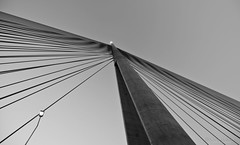 column (xelmark) Tags: bw architecture blackwhite serbia belgrade beograd srbija d7000 tokina1116 mygearandme