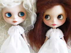 Mohair girls! <3