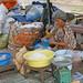 Le marché (Sa Dec, Vietnam)