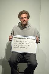 Identity January 4 - 8, 2012 (Science Museum of Minnesota) Tags: identity sciencemuseumofminnesota identityanexhibitionofyou