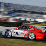 Rolex 24 Test Days - Daytona Beach, FL - Jan. 6-8, 2012 <br>Photo Courtesy Bob Chapman, Autosport Image