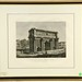 187. Set of (5) Antique Engravings
