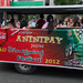 Opening Salvo Street Dance - Dinagyang 2012 - City Proper, Iloilo City - Iloilo, Philippines - (011312-173351)