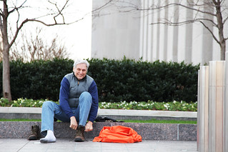 Witness Against Torture: Martin Gugino Strips