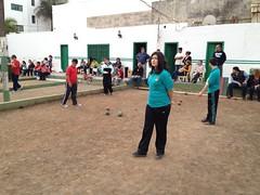 2º Fase Liga insular bola Infantil/juvenil 2012