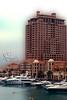 نموت لكن ما تموت الكرامة (~✽ الـروح الوديعـﮧ ✽~) Tags: sea building yacht pearl qatar قطر بحر الروح يخت عمارة مبنى اللؤلؤة يخوت الوديعه