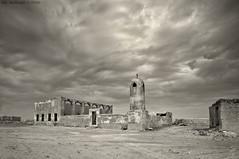 مسجد قرية ألجّميل