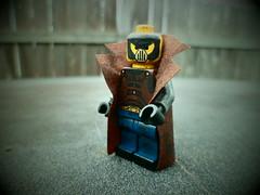 Dark Knight Rises: Bane (Grant Me Your Bacon!) Tags: dark lego batman knight bane rises