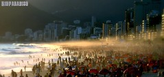 Ipanema Foggy (RioParadiso Studio) Tags: flickrstruereflection1