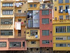 Windows (alberto_d) Tags: espaa spain girona catalunya catalua spagna gerona catalogna onyar